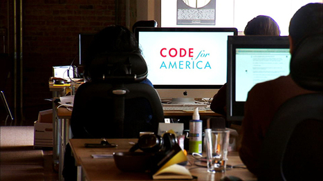 How Code for America upgrades local government | Collective Community Accessibility | Scoop.it