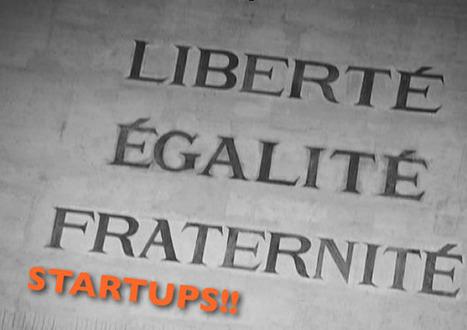 Dreamstake Startup Revolution July 14th 2012 | Startup Revolution | Scoop.it