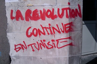 The Revolution of Dignity welcomes the World Social Forum ... | real utopias | Scoop.it