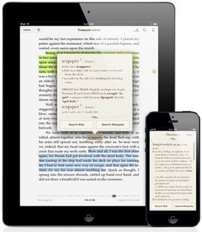 The Many Benefits of Using iBooks in Education   Ibooks author   Scoop.it