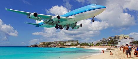 Viagem de avião: os 5 aeroportos mais perigosos do mundo | Viagem Mundo | Dicas de Viagem, América e Ásia | Scoop.it