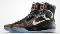 Nike : un premier aperçu de la Kobe 9 ! - BasketUSA | Actualite chaussure | Scoop.it