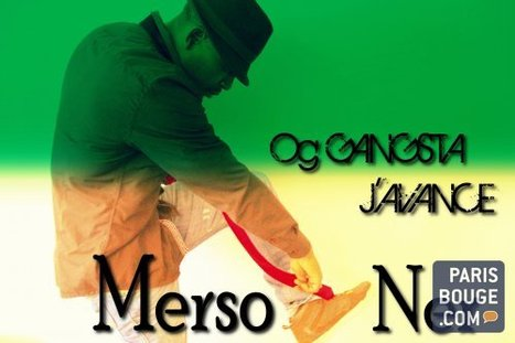 Merso'ner concert hip hop rock festival fallenfest le 23 mai 2014 à Paris (75)   concert hip hop rock Merso'ner   Scoop.it
