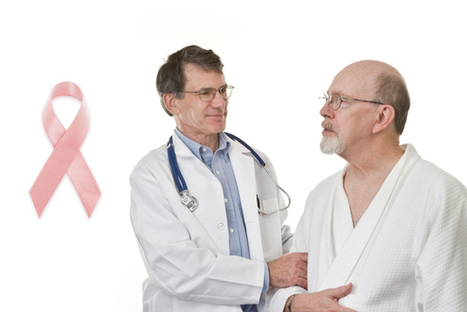 Cáncer de mama en los hombres: síntomas, factores de riesgo y ... | PECTUS | Scoop.it