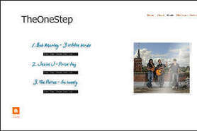 TheOneStep | Wedding Music And Bands | Scoop.it