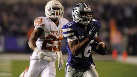 In the Big 12, expect the unexpected -- and expect more from K-State | All Things Wildcats | Scoop.it