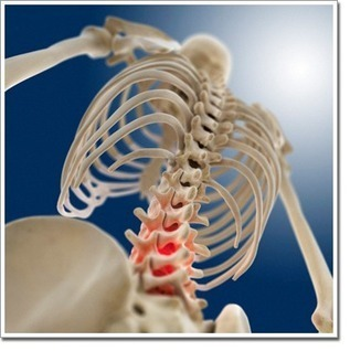 Study Shows Chiropractic Best Choice for Athletes with Low Back Pain | Health and Wellness Digest | Scoop.it
