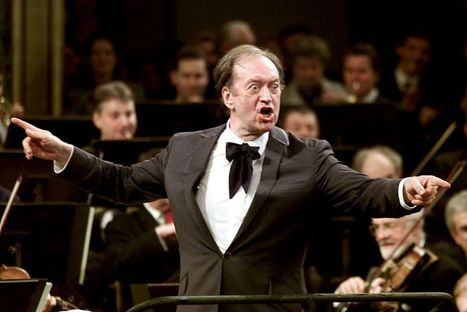 Muere el director de orquesta Nikolaus Harnoncourt | Materiales y referencias del blog victorjimenezbueso.es | Scoop.it