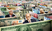 10 Signs We Live in a False Economy | Hidden financial system | Scoop.it