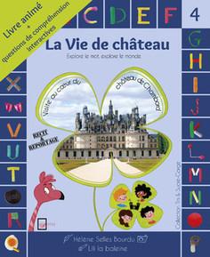 La Vie de château   Clic France   Scoop.it