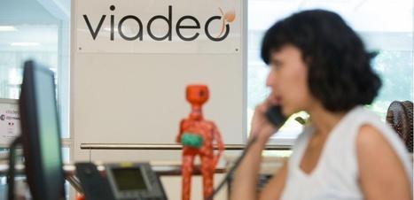 Comment l'ex-fleuron du web Viadeo compte rebondir | Actualité Social Media : blogs & réseaux sociaux | Scoop.it