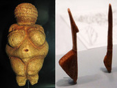 Seeking Meaning in the Earliest Female Nudes | Archaeology News | Scoop.it