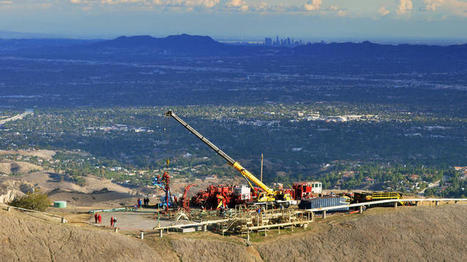 Southern California braces for summer blackouts due to Porter Ranch gas leak | Sustainability Science | Scoop.it