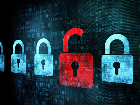 3 Basic Tips for Important Cyber Security | Form Fast Solutions | Scoop.it