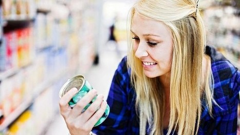 Woolworths open on food labelling, but industry wary | Business Studies: BROB | Scoop.it