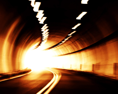 La gestion de projet Monstre: le projet Tunnel   Experts de la gestion de projet   Scoop.it