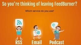FeedBlitz : Email Marketing, List Management and RSS Feed Subscriber Services | RSS Circus : veille stratégique, intelligence économique, curation, publication, Web 2.0 | Scoop.it