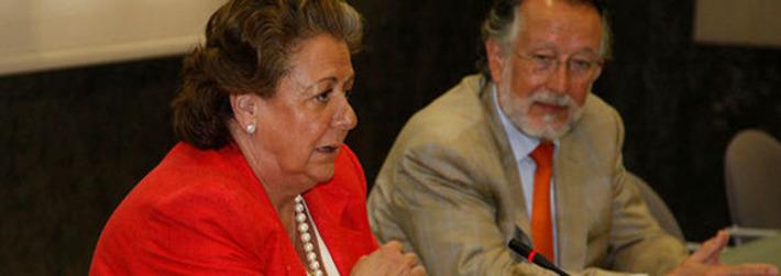 El juez Castro devuelve a la realidad a Alfonso Grau... y a Rita Barberá | Partido Popular, una visión crítica | Scoop.it