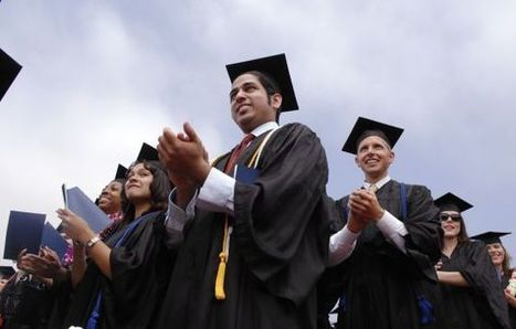 Graduados en Derecho demandan a sus universidades por no encontrar trabajo | Derecho | Scoop.it