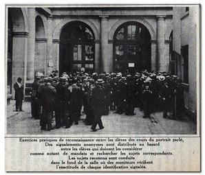 La guerre des polices n'a pas eu lieu. Gendarmes et policiers, coacteurs de la sécurité publique sous la Troisième République (1870-1914) Résumé de thèse | Le blog Criminocorpus | GenealoNet | Scoop.it