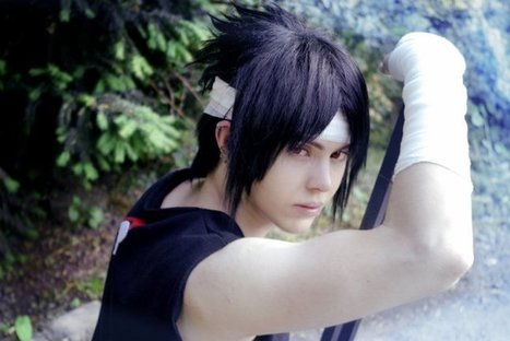 The best ever Naruto cosplays?