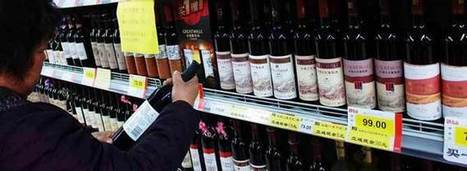 China Drops European Wine Dumping Inquiry | Wine News & Features | Grande Passione | Scoop.it