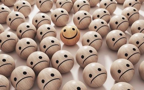 IoT, VR...Pour les salariés, le bonheur au travail est dans les nouvelles technologies | Jobdoc | Scoop.it