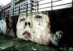 New Short Film by Dioniso Punk. 'Street Art in Rome' - Yareah Magazine | STREET POP | Scoop.it