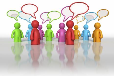 Bien faire le distinguo entre «Réseaux Sociaux» et «Médias Sociaux» ! | Time to Learn | Scoop.it