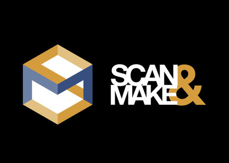 Scan and Make Links Makers of Many Types | Maker Stuff | Scoop.it