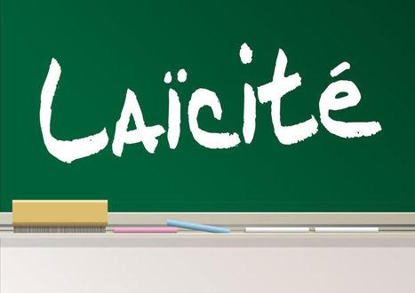 Vrai/faux : La laïcité dans la vie quotidienne | Vie quotidienne | Scoop.it