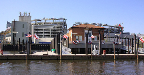 Fast Ferry Service From Alexandria to [Somewhere] Gets DOT Grant ...   Urban Water Transportation - Ferries   Scoop.it