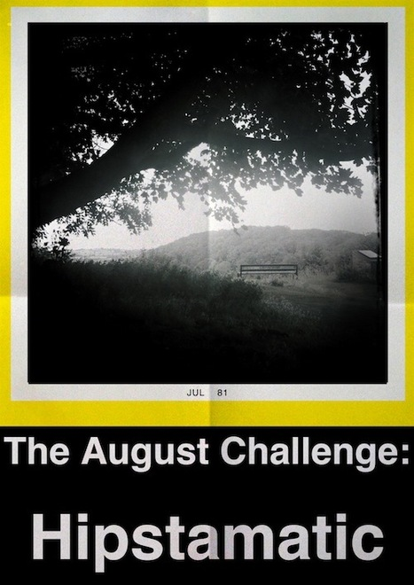 Photo Challenge: Through the Lens of an iPhone | Appertunity's fun & creative iphone news | Scoop.it