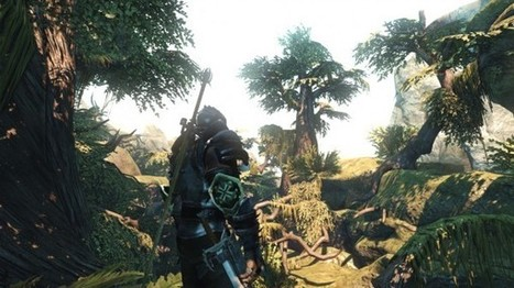 [Test] Bound By Flames : Un peu tiède, ce RPG made in France [PC ... | jeuxvideo-news | Scoop.it