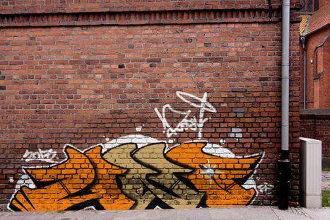 Graffiter - Making Graffiti Online | Он-лайн редакторы и мобильные приложения для рисования | Scoop.it