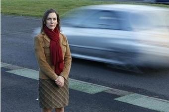 Inventors hope to get green light for electric highways - Herald Scotland | Highway Design | Scoop.it