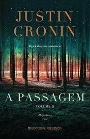 A Passagem – Volume II « Estante de Livros | Ficção científica literária | Scoop.it