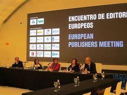 El Gobierno quiere equiparar el IVA de libros electrónicos e impresos | Noticias y comentarios de actualidad. Documenta 35 | Scoop.it