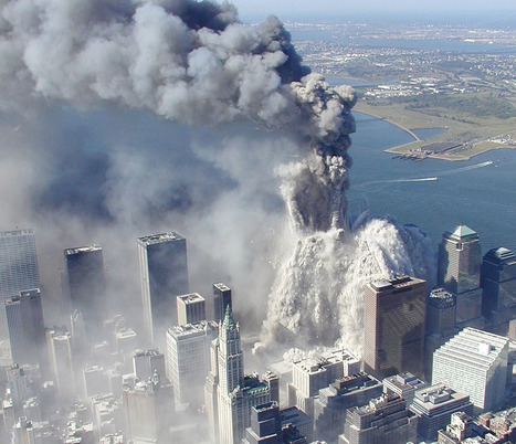 9/11: The Day of the Attacks   Best of Photojournalism   Scoop.it