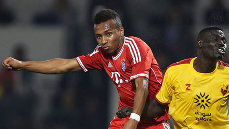 World Cup: Bayern Munich's Julian Green chooses USMNT over Germany | Football | Scoop.it