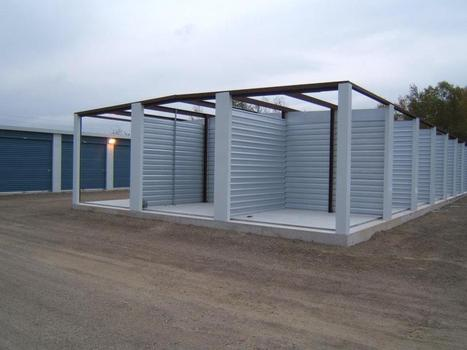 New Self Storage Property Proposal Meets Controversy | Self Storage Online | Scoop.it