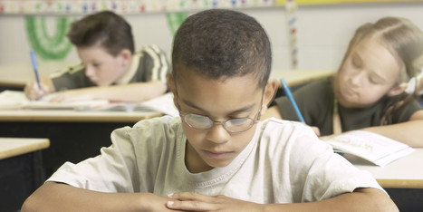 The Learning Myth: Why I'll Never Tell My Son He's Smart   Syba Twitter   Scoop.it