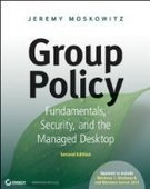 Group Policy, 2nd Edition - Fox eBook | group policy | Scoop.it