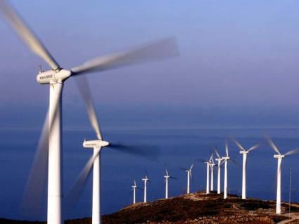 Scotland generates enough wind energy to power... - eco3tree | Eco Friendly | Scoop.it