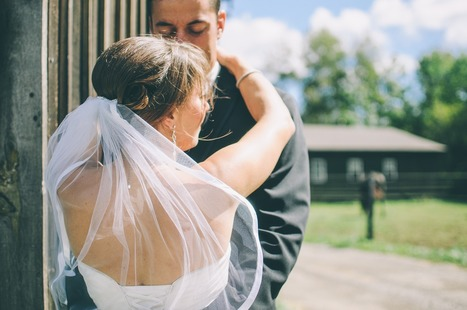 Save, Don't Stress! Three Fabulous Fashion Tips for Your Wedding Day - Team Wedding Blog | Wedding Inspiration | Scoop.it