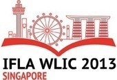 Sponsorship for delegates of developing countries to attend WLIC 2013 | World Library and Information Congress | The Future Librarian | Scoop.it