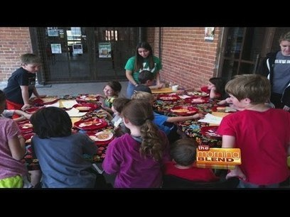Tucson Village Farm | KGUN (TV-Channel 9, Tucson) | CALS in the News | Scoop.it
