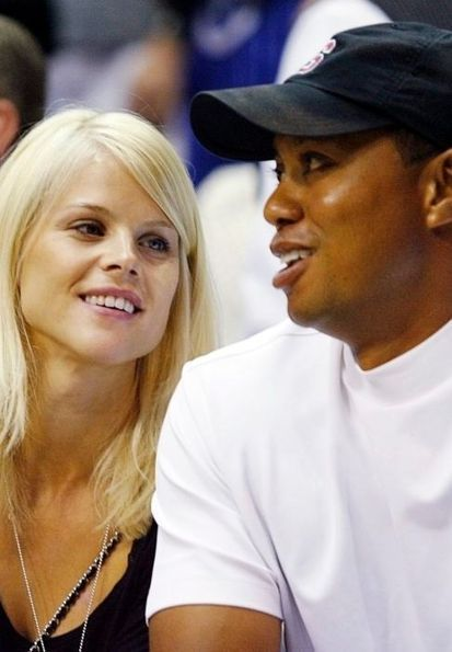 La ex de Tiger Woods, cuatro años después de la escandalosa ruptura: 'Es un gran padre' | Divorce Community | Scoop.it