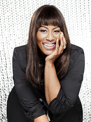 Mandisa on Christian Music Success, 'The Good, Bad and Ugly' of 'American Idol ... - Hollywood Reporter | interlinc | Scoop.it