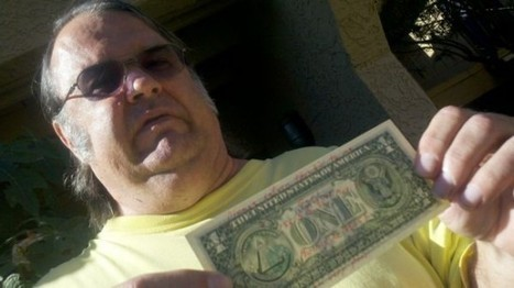 Guy Finds the Best Money Saving Method Ever | Strange days indeed... | Scoop.it
